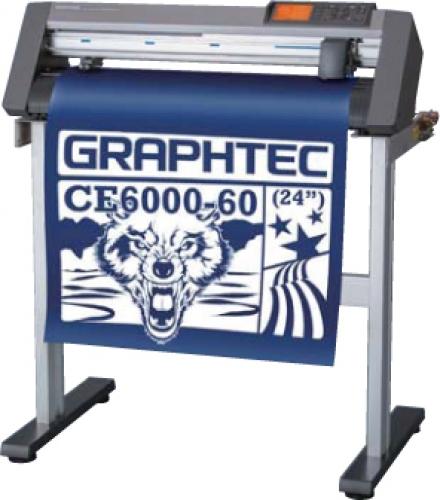 Plotter de découpe Graphtec CE6000-60