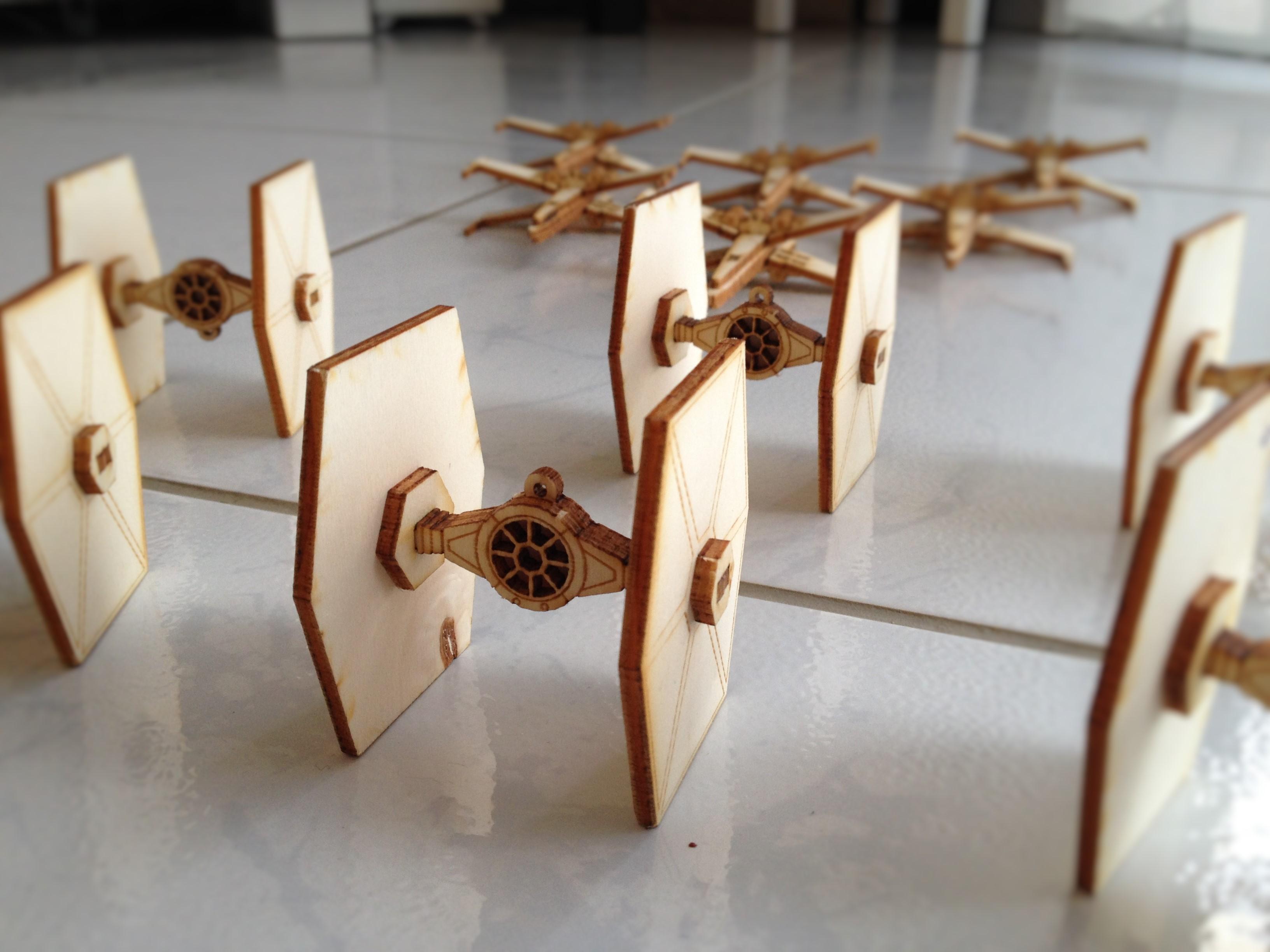 Decoration Decoupe Laser Noel