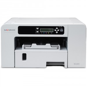 Sawgrass-SG400-Dye-Sublimation-Printer